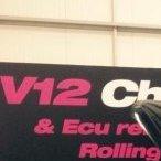 V12-Chiptuning