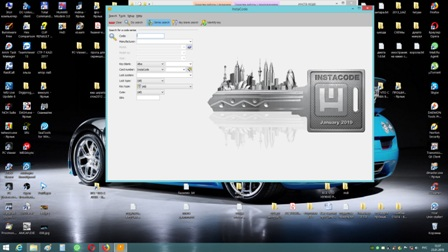 InstaCode база по автоключам - Страница 7 - Программы по